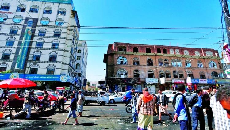نواب أردنيون :  يجب وضع حد لانتهاكات الحوثيين