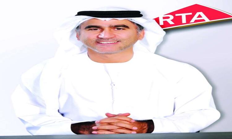 «طرق دبي» تدرس زيادة خدمات المولات الذكية وتوسعة نطاقها