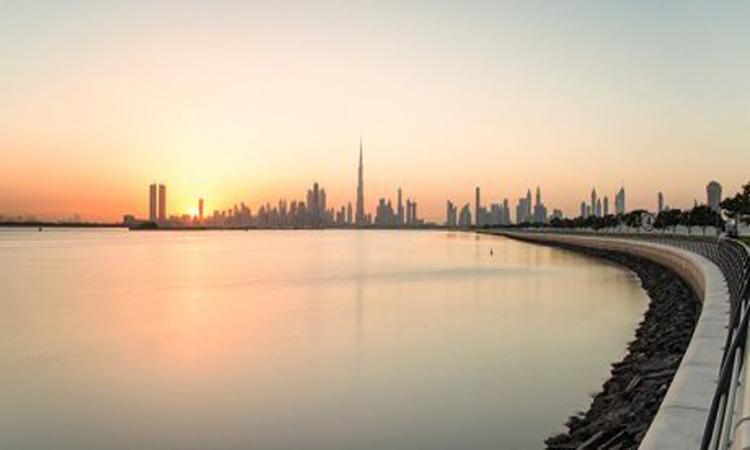مؤشر ثقة الأعمال في دبي يقفز 10 نقاط في الربع الثالث