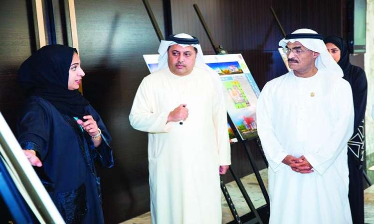«زايد للإسكان» يُطلق اسم «حي التسامح» على مشروع الخوانيج في دبي