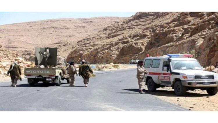 قوات الشرعية والتحالف العربي تواصل انتصاراتها في الحديدة والجوف
