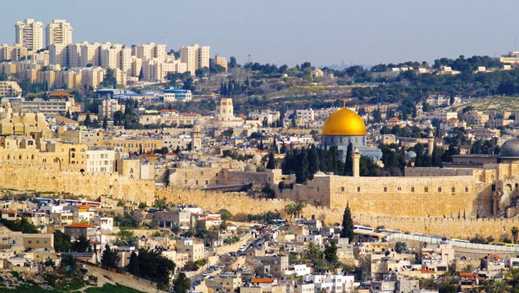 إعلان ترامب حول القدس يتجاهل المعطيات التاريخية والوضع الراهن