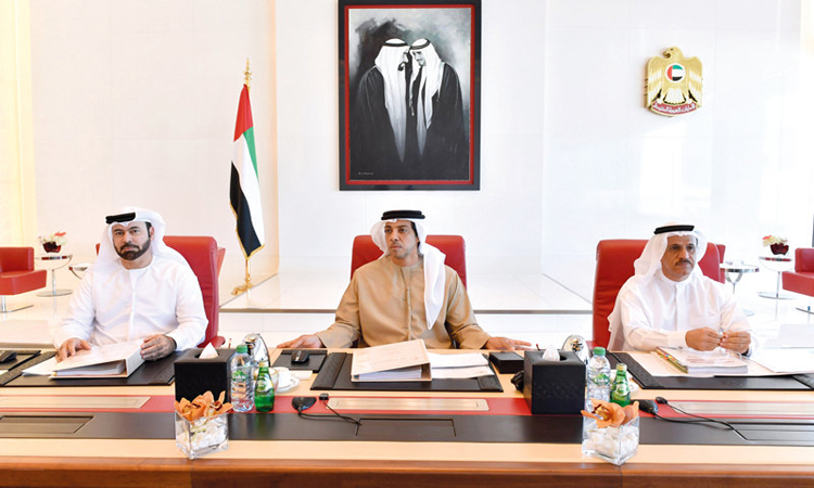 «جهاز الإمارات للاستثمار» يعتمد «سياسة أمن المعلومات»