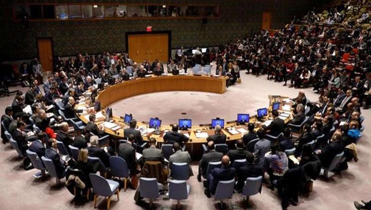 مصر تتقدم بمشروع إلى مجلس الأمن لسحب قرار أميركا بشأن القدس