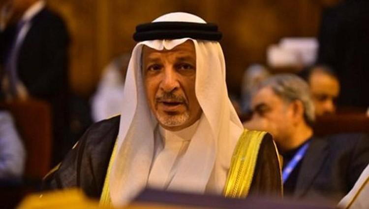 السفير السعودي في القاهرة: النظام الإيراني منهمك بتصدير الإرهاب