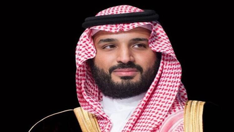 مجلة «التايم»: محمد بن سلمان شخصية العام