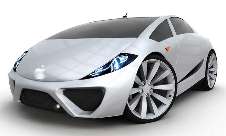 «أبل» و«أمازون» تغيران نمط امتلاك السيارات خلال 5 أعوام