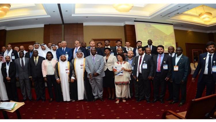 وفد إماراتي سعودي يبحث تعزيز العلاقات الاقتصادية مع أوغندا