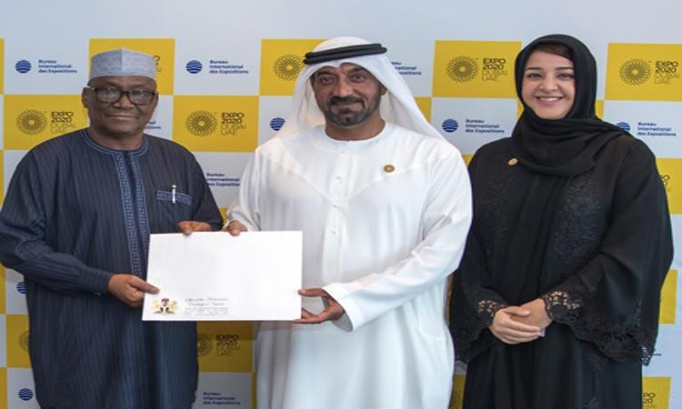 نيجيريا تعلن رسمياً مشاركتها في إكسبو 2020 دبي