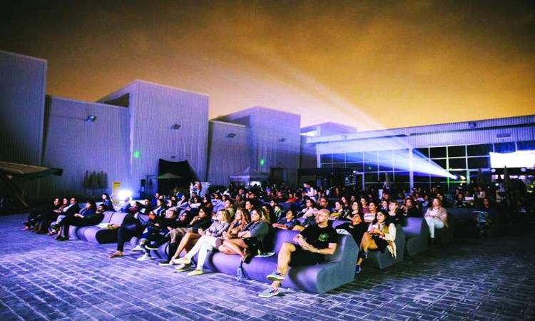 السينما العــربية تشـهد تحـولاً نوعيــاً بمبـادرات شركات التوزيع