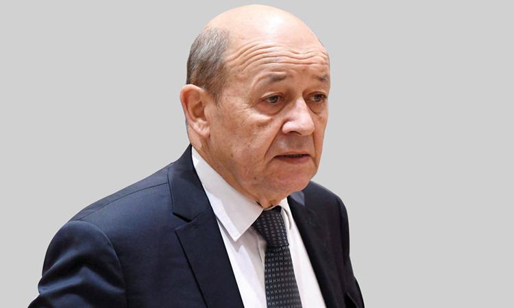 باريس ترفض إقامة «محور إيراني» في الشرق الأوسط