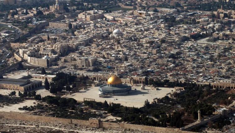 ترامب يتحدى العالم ويصر على تهويد القدس