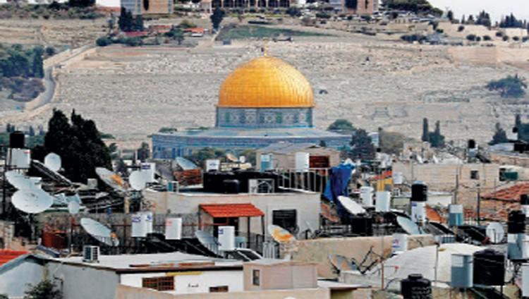 الأمم المتحدة تواجه «الفيتو» الأميركي حول القدس غداً