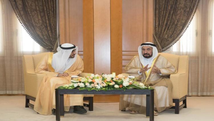 سلطان يشهد توقيع ثلاث مذكرات تفاهم تختص بتنمية الموارد البشرية