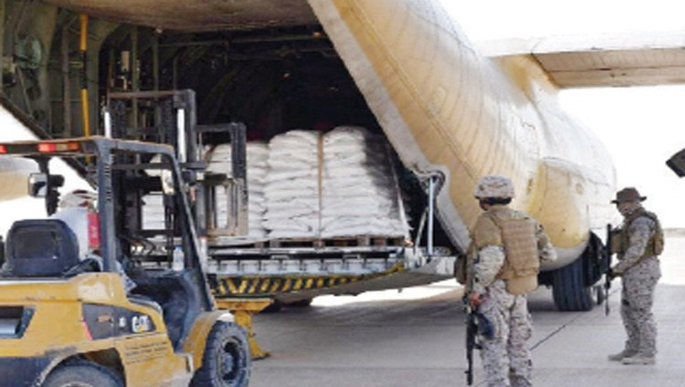 الأمم المتحدة: صواريخ الحوثي صوب السعودية.. إيرانية