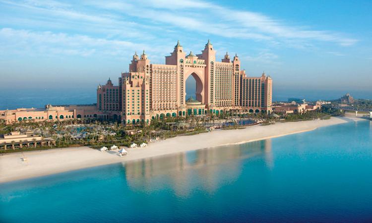 مديرون: دبي وجهة سياحية عالمية لقضاء عطلة «رأس السنة»