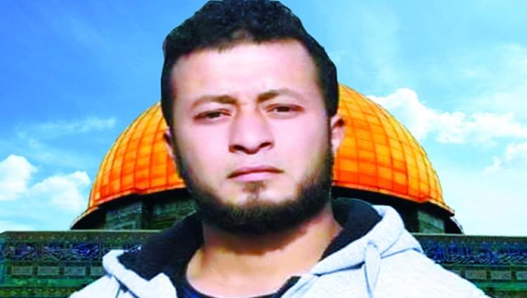 إبراهيم بربخ.. مشعل الإيثار في غزّة