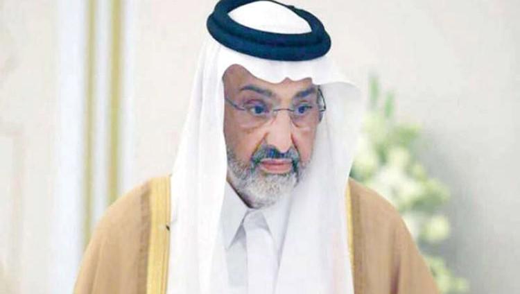 الإمارات:عبد الله آل ثاني حلّ ضيفاً مكرّماً ونأسف للافتراءات التي صاحبت طلب مغادرته