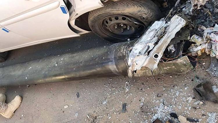 الدفاع الجوي السعودي يدمر صاروخاً حوثياً باتجاه نجران