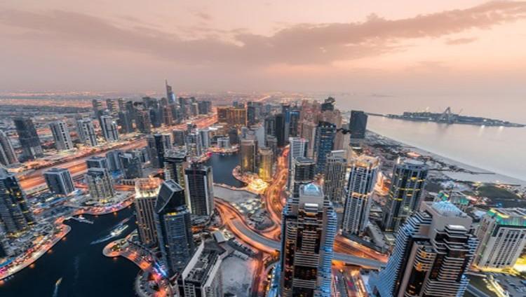 285 ملياراً تصرفات عقارات دبي 2017 بنمو 6٪