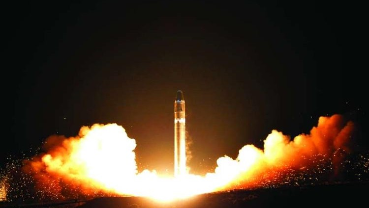 الكوريتان.. الحوار والسيناريو النووي
