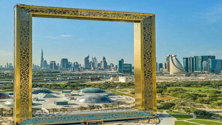 20 ألف زائر لـ «برواز دبي» منذ بداية العام