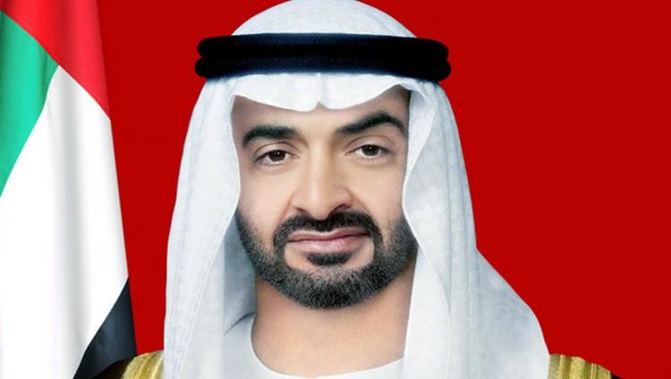 محمد بن زايد: شكراً أمير الكويت على احتضان العرس الخليجي