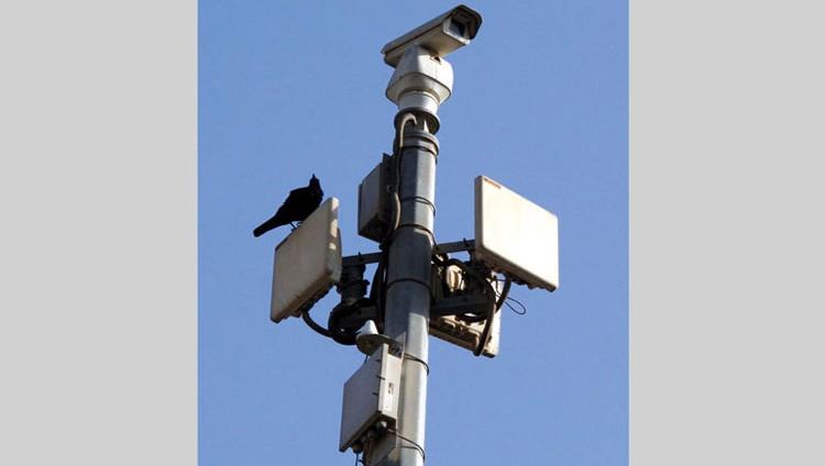 «عيون» تراقب دبي على مدار الساعة بـ «الذكاء الاصطناعي»