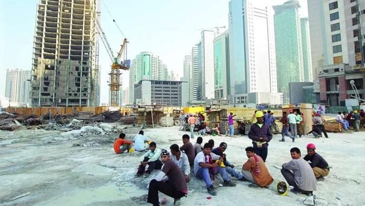 تقرير كويتي: تراجع متوقع للنشاط الاقتصادي في قطر 2018