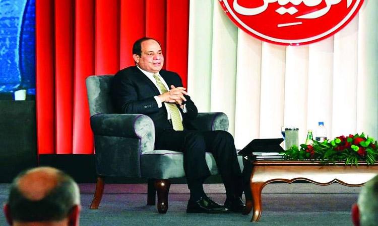 بدء إيداع ملفات الترشح للرئاسة في مصر
