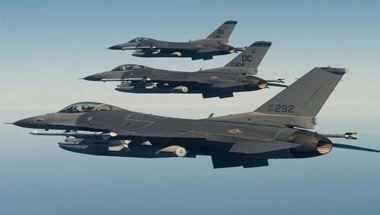 8 قتلى في قصف للتحالف الدولي على قوة أمنية عراقية