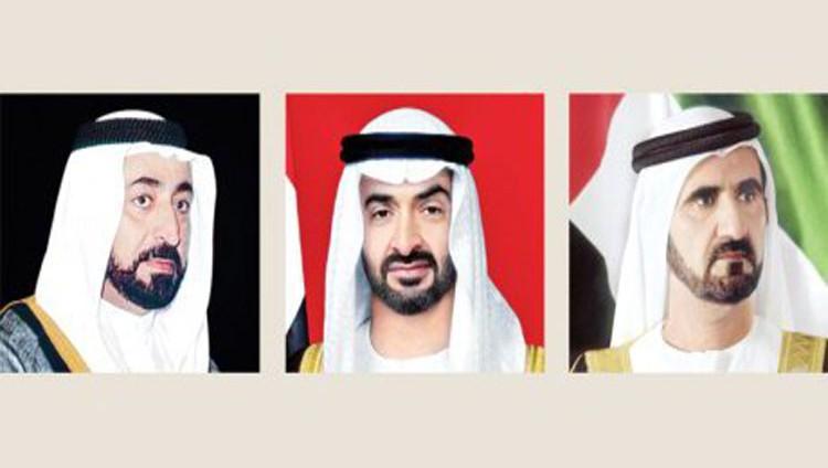 محمد بن راشد ومحمد بن زايد وسلطان ضمن قائمة الشخصيات المؤثرة «صناع 2018»