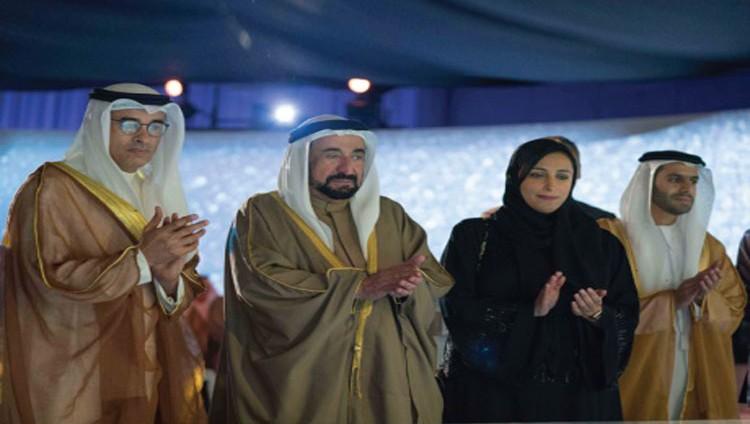 سلطان يطلق ثلاثة مشاريع تطويرية بـ 2.7 مليار