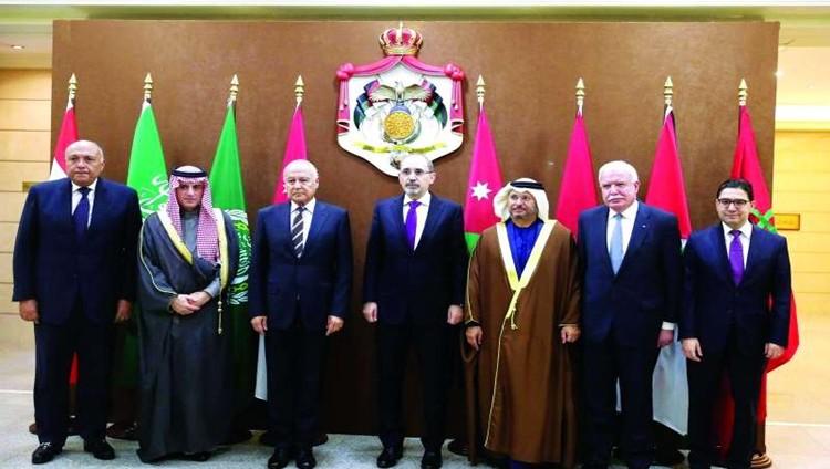 الإمارات تحذّر من خطورة قرار ترامب وتدعو إلى مواجهته