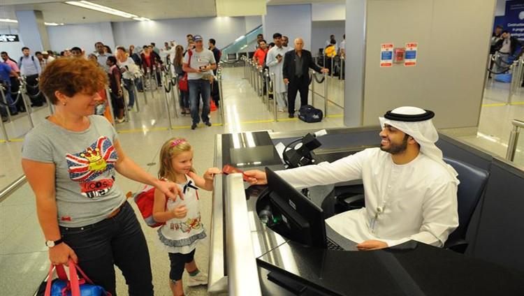 إقامة دبي إنجازات ذكية ونتائج مثمرة