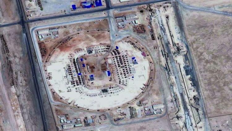 توقف أعمال البناء في ملاعب كأس العالم 2022