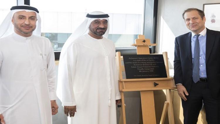 أحمد بن سعيد: دبي موطن لأكبر العلامات التجارية الفاخرة عالمياً