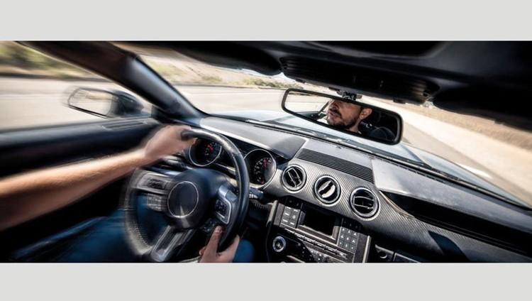 شرطة أبوظبي تطلق «لا تدع السرعة تجعل منك قاتلاً»