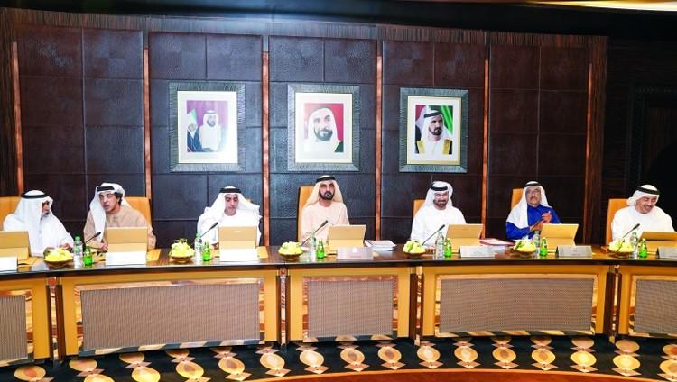 محمد بن راشد: الثقة بالحكومة أعظم أصولنا وأكبر إنجازاتنا