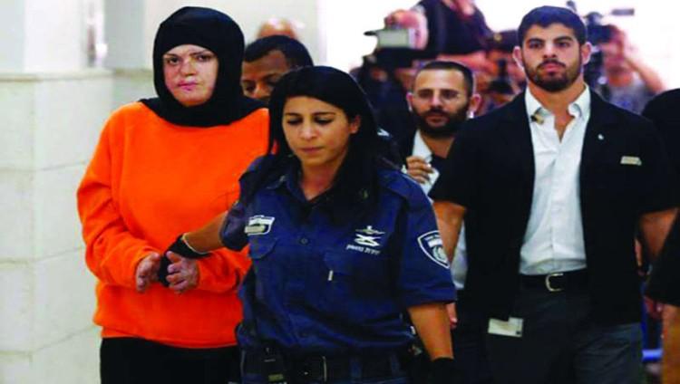 حادث سيارة حوّله الاحتلال إلى عملية استهداف.. والسجن 11 سنة