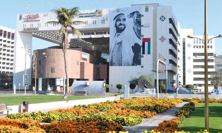 بلدية دبي توزِّع 4000 قطعة أرض سكنية على المواطنين