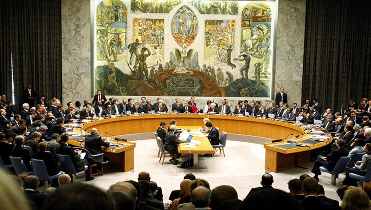 مجلس الأمن يبحث الإشادة بدعم الإمارات والسعودية لليمن