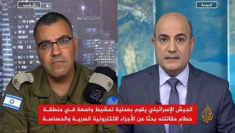 «الجزيرة» القطرية تطعن نضال الشعب الفلسطيني