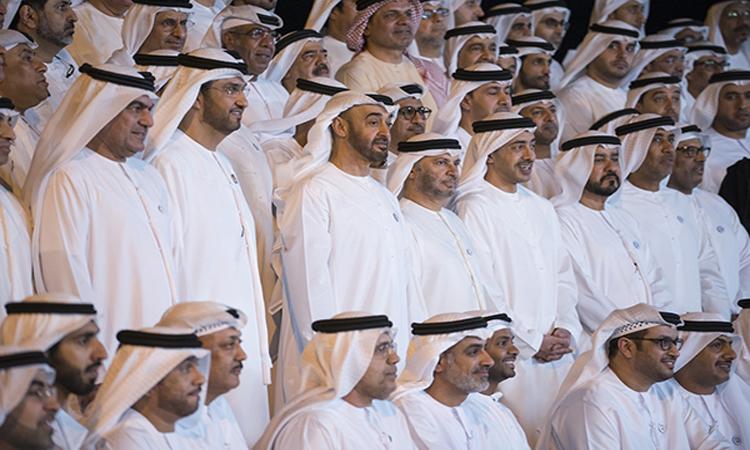 محمد بن زايد : سياستنا الخارجية المتوازنة أكسبتنا ثقة العالم