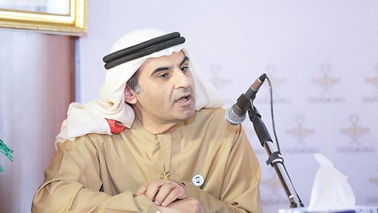 علي بن تميم: الإمارات والسعودية إرث واحد ومصير مشترك