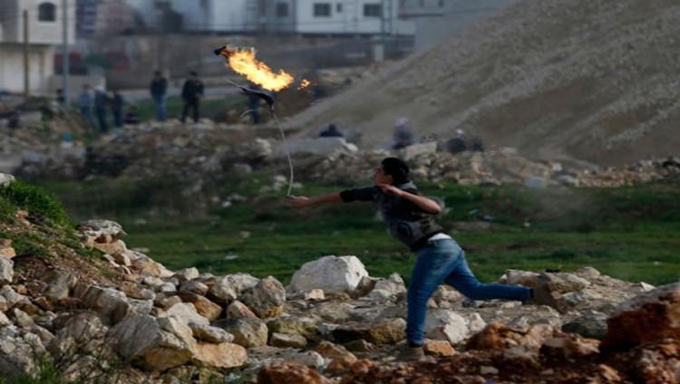 «الاحتلال» يبطش بالغضب الفلسطيني