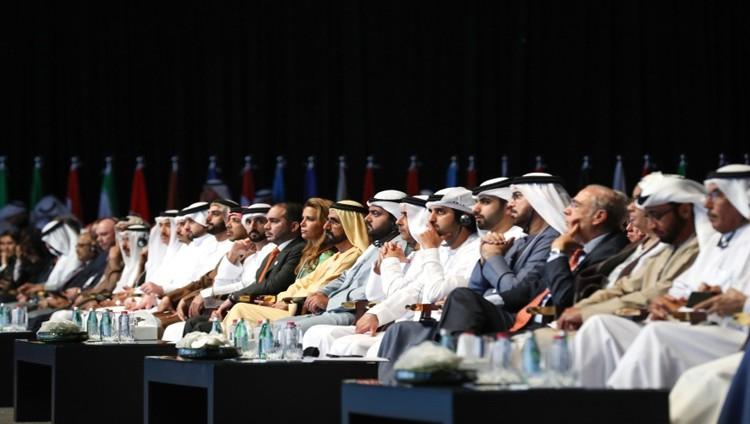 لاغارد: دول في المنطقة تعيد حساباتها لتحذو حذو الإمارات في الإصلاحات