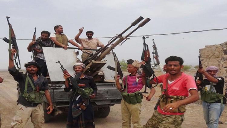 اشتباكات بين مليشيا الحوثي ومسلحي القبائل في ذمار