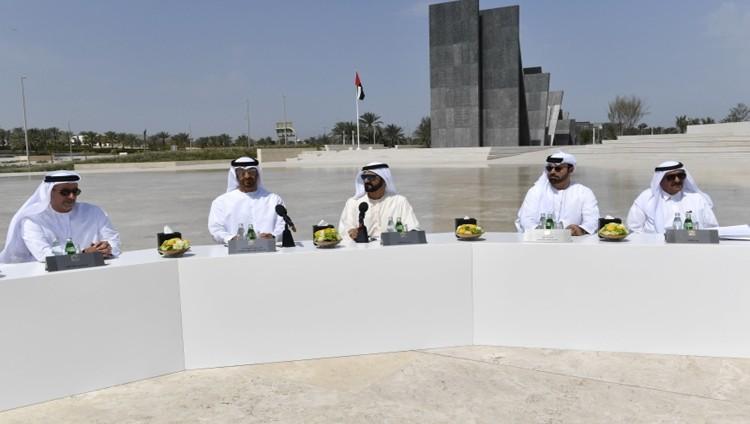 الإمارات الثانية عالمياً في ثقة الشعب بالحكومة
