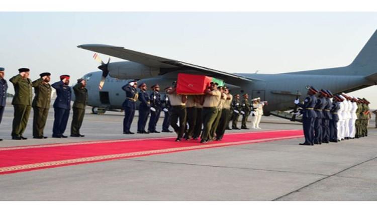 قواتنا «تميمة النصر» في اجتثاث «القاعدة» و«الحوثيين»